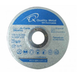 QM Drain 83.100.08 Stainless Steel Cutting Blade for Grinder