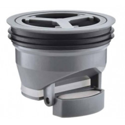 QM Drain 83.100.1 Anti-Odor Part for Lagos and Square Threaded Outlet Delmar Square