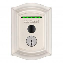 Kwikset 99590 Halo Touch Traditional Fingerprint Smart Lock