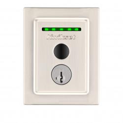 Kwikset 99590 Halo Touch Contemporary Fingerprint Smart Lock