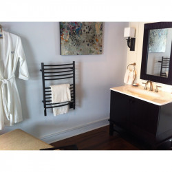 Amba E Jeeves Hardwired Towel Warmer