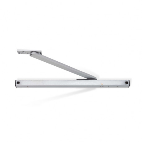 Glynn-Johnson 510 Series Heavy Duty Concealed Adjustable Arm, Stop and Hold