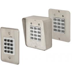 Locknetics DKP Digital Keypad W/ Timed Anti-Pass Back