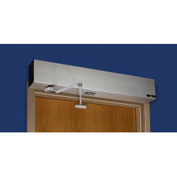 Entrematic HA8-SP Series, Surface Mount Low Energy Ditec Door Operators, Push or Pull Arm