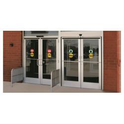 Entrematic FA8-SP Series, Surface Mount Full Energy Ditec Door Operators, Push or Pull Arm
