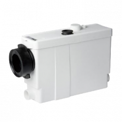 """Saniflo 011 Sanipack Macerating Pump Only For """"In-Wall"""" Frame System"""