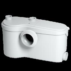 Saniflo 013 Sanibest Pro Grinder Pump Only