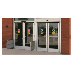 Entrematic FA8-SP Series, Surface Mount Full Energy Ditec Door Operators, Bottom Load