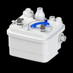 Saniflo 089 Sanicubic 1 (IP68) 120V Simplex Grinder System