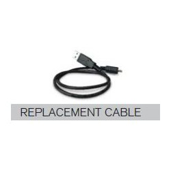 Digilock RC Replacement Cable
