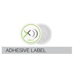 Digilock AL Adhesive Label (RFID Credentials)