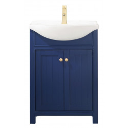 Design Element S05 Marian Single Sink Vanity 24""