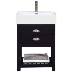 Design Element S08 Gavin Single Sink Vanity