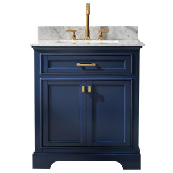Design Element ML Milano Single Vanity