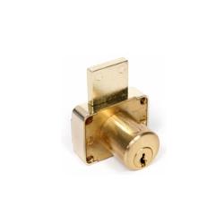CCL 00129 738 Length- 7/8 Pin Tumbler