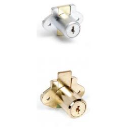 CCL 00 Drawer Lock, Disc Tumbler