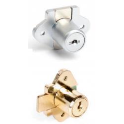 CCL 00 2067 Cabinet Lock, Disc Tumbler
