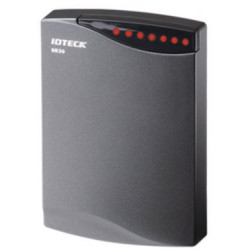 IDTECK SR30B Smart Card Reader Series, Fingerprint is stored onto the SMART Card (13.56MHz / 26bit wiegand)