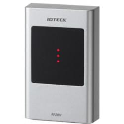 IDTECK RF20V Vandal Resistant Reader Series, 125Khz / 26Bit Wiegand