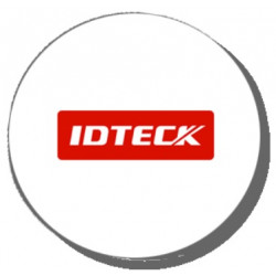 IDTECK IMC125 Coin Sticker Proximity Card