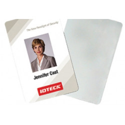 IDTECK ISC80 Smart Card