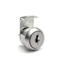 CCL 15295D51526D 15295D Cam Lock, Finish-JVR, Finish-Dull Chrome