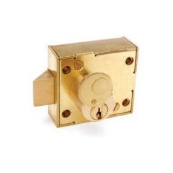 CCL 15481 Series Enclosure Lock, Slam Bolt