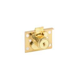 """CCL 2065 Series 7/8"""", Drawer Lock"""
