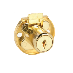 """CCL 2068 1/2 Series Length- 7/8"""", Drawer Lock, Keying-JVR"""