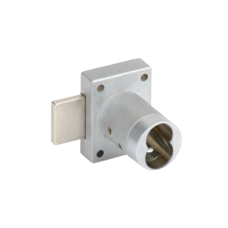 CCL 70421 70 Series Key In Knob Interchangeable Core Lock - Multi-Function, Latch, Door Lock