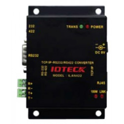 IDTECK ILAN422 TCP/IP External Ethernet Converter