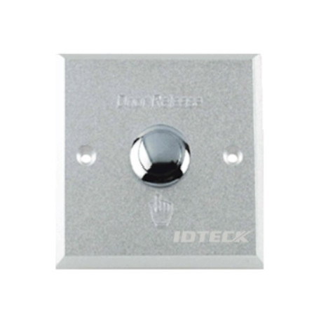 IDTECK EB800L Exit Button