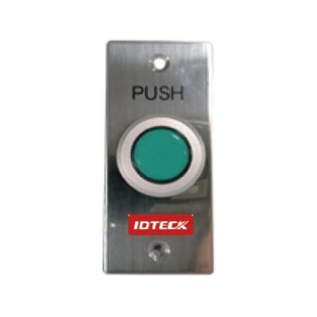 IDTECK EB20 Exit Button