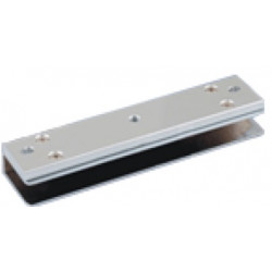 IDTECK IBK500UL U Bracket for Frameless Glass Door