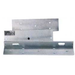 IDTECK IBK180ZL Bracket for Inward Door