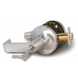 FHI 1000-CLARE Grade One Lockset