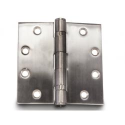FHI S45 Plain Bearing Steel Butt Hinge