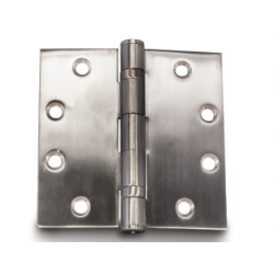 FHI S45BB 2 Ball Bearing/ NRP Steel Butt Hinge