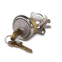FHI R118 Solid Brass Rim Cylinder
