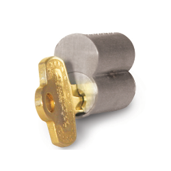 FHI IC7 Solid Brass Interchangeable Core (SFIC)