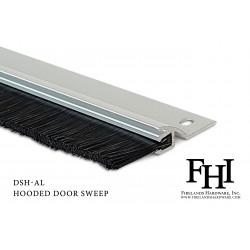 FHI DSH Regular Hooded Door Sweep