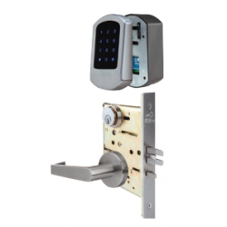 PDQ Smart MRS-STP Stand-Alone Smart Touch Pin