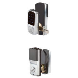 PDQ Smart KMS-STP-116 Stand-Alone Smart Touch Pin, Function - Entrance, Strike - DB