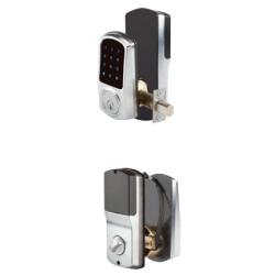 PDQ Smart KMS-XLS-116 Networked Access Control, Function - Entrance
