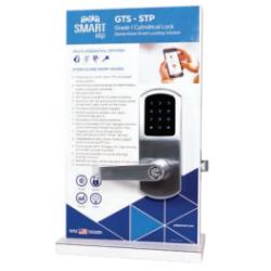 PDQ Smart-STP DISP GSTP GTS-STP Series Cylindrical, Grade 1