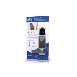 PDQ Smart-XLS DISP 6EWSX 6EWS-XLS Series Heavy Duty Exit Device Trim