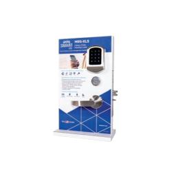 PDQ Smart-XLS DISP MRSX MRS-XLS Series Mortise, Grade 1