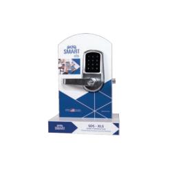 PDQ Smart-XLS DISP T SDSX SDS-XLS Series Cylindrical, Grade 2 - Trophy Style