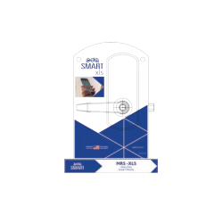 PDQ Smart-XLS DISP T MRSX MRS-XLS Series Mortise, Grade 1 - Trophy Style
