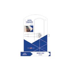 PDQ Smart-XLS DISP T 6EWSX 6EWS-XLS Series Heavy Duty Exit Device Trim - Trophy Style